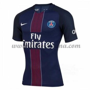 Camisetas De Futbol Paris Saint Germain Psg Primera Equipación 2016-17