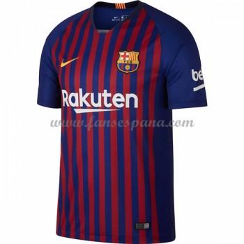 Camisetas De Futbol Barcelona Primera Equipación 2018-19