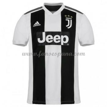 Camisetas De Futbol Juventus Primera Equipación 2018-19