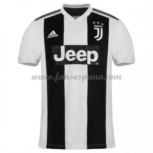 19e1a34ec Camisetas De Futbol Juventus Primera Equipación 2018-19