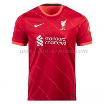 Camisetas De Futbol Liverpool Primera Equipación 2017-18
