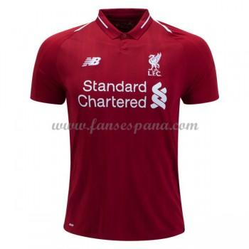Camisetas De Futbol Liverpool Primera Equipación 2018-19