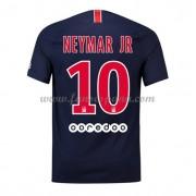 5f8a7a655 Camisetas De Futbol Paris Saint Germain PSG Neymar Jr 10 Primera Equipación  2018-19.