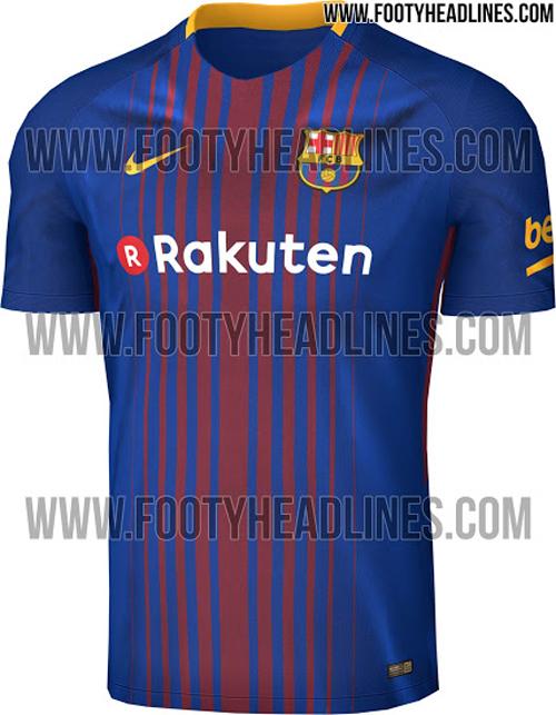 4f7bafa3eaf48 comprar camiseta Barcelona nuevo